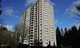 1606-2008 Fullerton Avenue, North Vancouver, BC, V7P 3G7