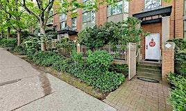 1492 Hornby Street, Vancouver, BC, V6Z 1X3