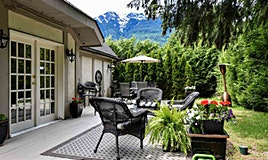 1159 Axen Road, Squamish, BC, V0N 1H0