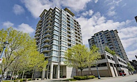 502-7555 Alderbridge Way, Richmond, BC, V6X 4L3