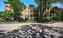202-2065 W 12th Avenue, Vancouver, BC, V6J 5L9