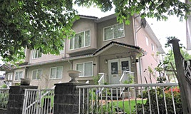 3628 Glen Drive, Vancouver, BC, V5V 4S6