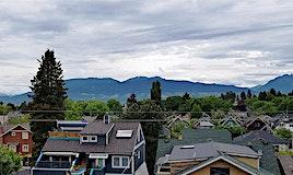 410-2665 W Broadway Street, Vancouver, BC, V6K 2G2