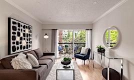 202-2033 W 7th Avenue, Vancouver, BC, V6J 1T3