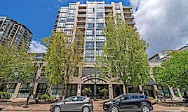 601-124 W 1st Street, North Vancouver, BC, V7M 1A9