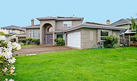 5275 Jaskow Drive, Richmond, BC, V7E 5H9