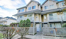 18-7831 Garden City Road, Richmond, BC, V6Y 4A3