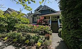 2460 W 6th Avenue, Vancouver, BC, V6K 1W3