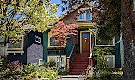 1032 E 14th Avenue, Vancouver, BC, V5T 2N9