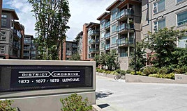 409-1677 Lloyd Avenue, North Vancouver, BC, V7P 0B1
