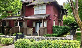 116-675 Park Crescent, New Westminster, BC, V3L 5W4