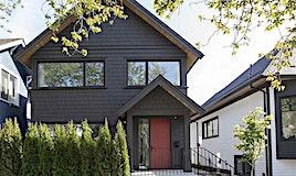 1148 E 22nd Avenue, Vancouver, BC, V5V 1W4
