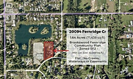 20094 Fernridge Crescent, Langley, BC, V2Z 1X4