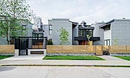 9-503 E Pender Street, Vancouver, BC, V6A 1V3