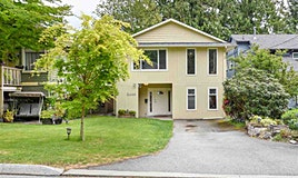 3444 Church Street, North Vancouver, BC, V7K 2L4