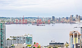 1603-110 W 4th Street, North Vancouver, BC, V7M 3H3