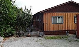 1826 Hall Road, Sechelt, BC, V0N 3A1