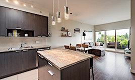 PH5-707 E 20th Avenue, Vancouver, BC, V5V 0B3
