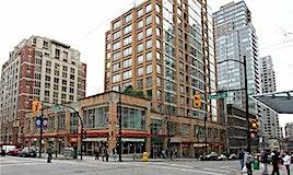 809-822 Homer Street, Vancouver, BC, V6B 6M3