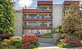 303-2120 W 2nd Avenue, Vancouver, BC, V6K 1H6