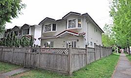 3698 Glen Drive, Vancouver, BC, V5V 4S6