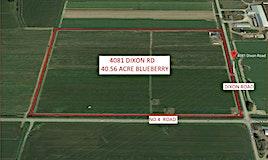 4081 Dixon Road, Abbotsford, BC, V3G 2H3
