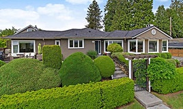 901 Hendry Avenue, North Vancouver, BC, V7L 4E3