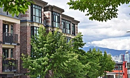 106-2515 Ontario Street, Vancouver, BC, V5T 4V4