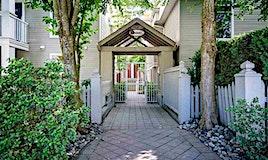 6-3130 W 4th Avenue, Vancouver, BC, V6K 1R7
