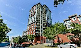 605-833 Agnes Street, New Westminster, BC, V3M 0B1