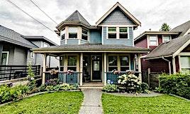 1510 Hamilton Street, New Westminster, BC, V3M 2N6