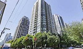 703-1001 Homer Street, Vancouver, BC, V6B 1M9
