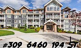 309-6460 194 Street, Surrey, BC, V4N 6J8