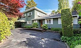 3752 W 50th Avenue, Vancouver, BC, V6N 3V5