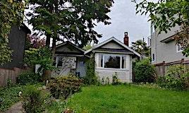 4180 W 11th Avenue, Vancouver, BC, V6R 2L6