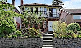 2860 Charles Street, Vancouver, BC, V5K 3A8