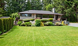 4407 Woodpark Road, West Vancouver, BC, V7S 2W3