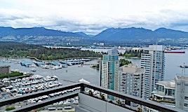 3403-1211 Melville Street, Vancouver, BC, V6E 0A7
