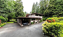 6090 Marine Drive, West Vancouver, BC, V7W 2S3