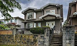 4514 Nanaimo Street, Vancouver, BC, V5N 5J4