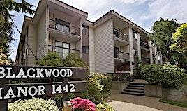 210-1442 Blackwood Street, Surrey, BC, V4B 3V5