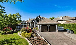 15821 36 Avenue, Surrey, BC, V3Z 0H8
