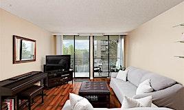505-3740 Albert Street, Burnaby, BC, V5C 5Y7