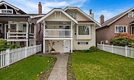 575 W 17th Avenue, Vancouver, BC, V5Z 1T6