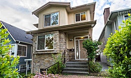 3849 Parker Street, Burnaby, BC, V5C 3B5