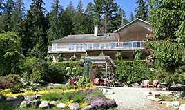 6966 Sunshine Coast Highway, Secret Cove, BC, V0N 3A8