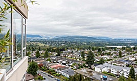 1602-4657 Hazel Street, Burnaby, BC, V5H 4R2