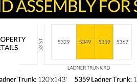 5349 Ladner Trunk Road, Delta, BC, V4K 1W6
