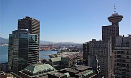 1905-838 W Hastings Street, Vancouver, BC, V6C 0A6