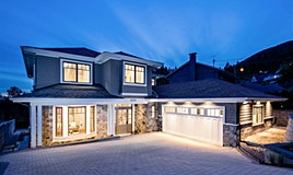 4355 Starlight Way, North Vancouver, BC, V7N 3N8
